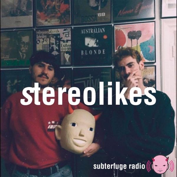 Stereolikes