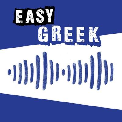 Easy Greek: Learn Greek with authentic conversations | Μαθαίνω ελληνικά με αυθεντικούς διαλόγους