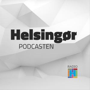Helsingør Podcasten, på RADIO H