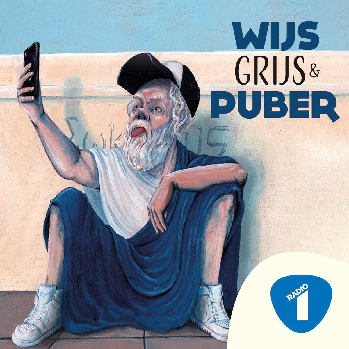 Wijs, Grijs & Puber
