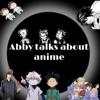 Abby talks about anime!  artwork