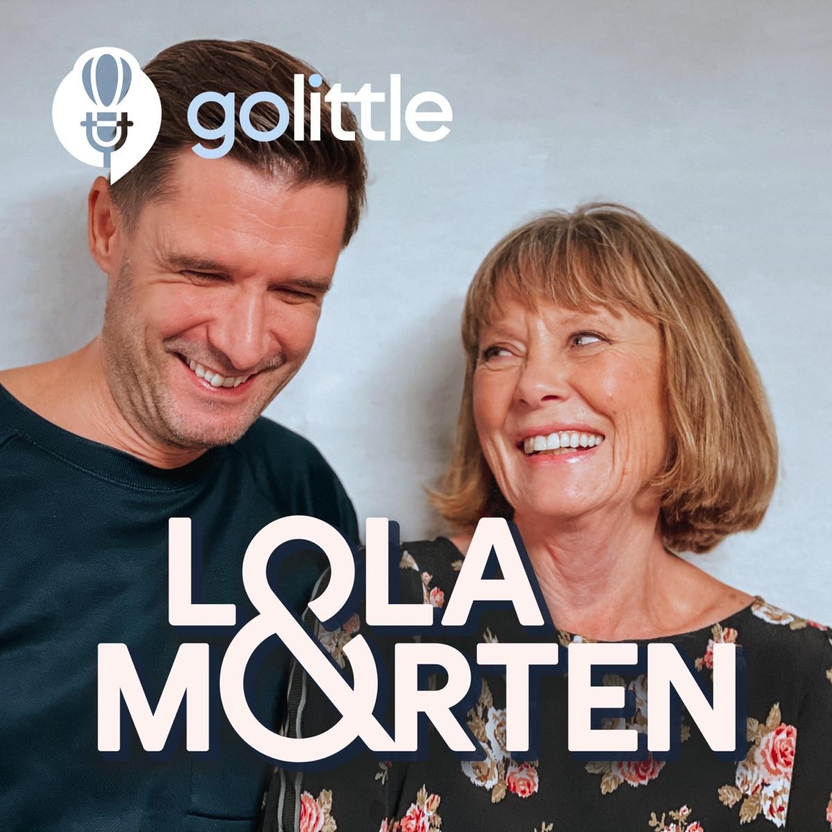 Lola & Morten: Spørg om børn og parforhold