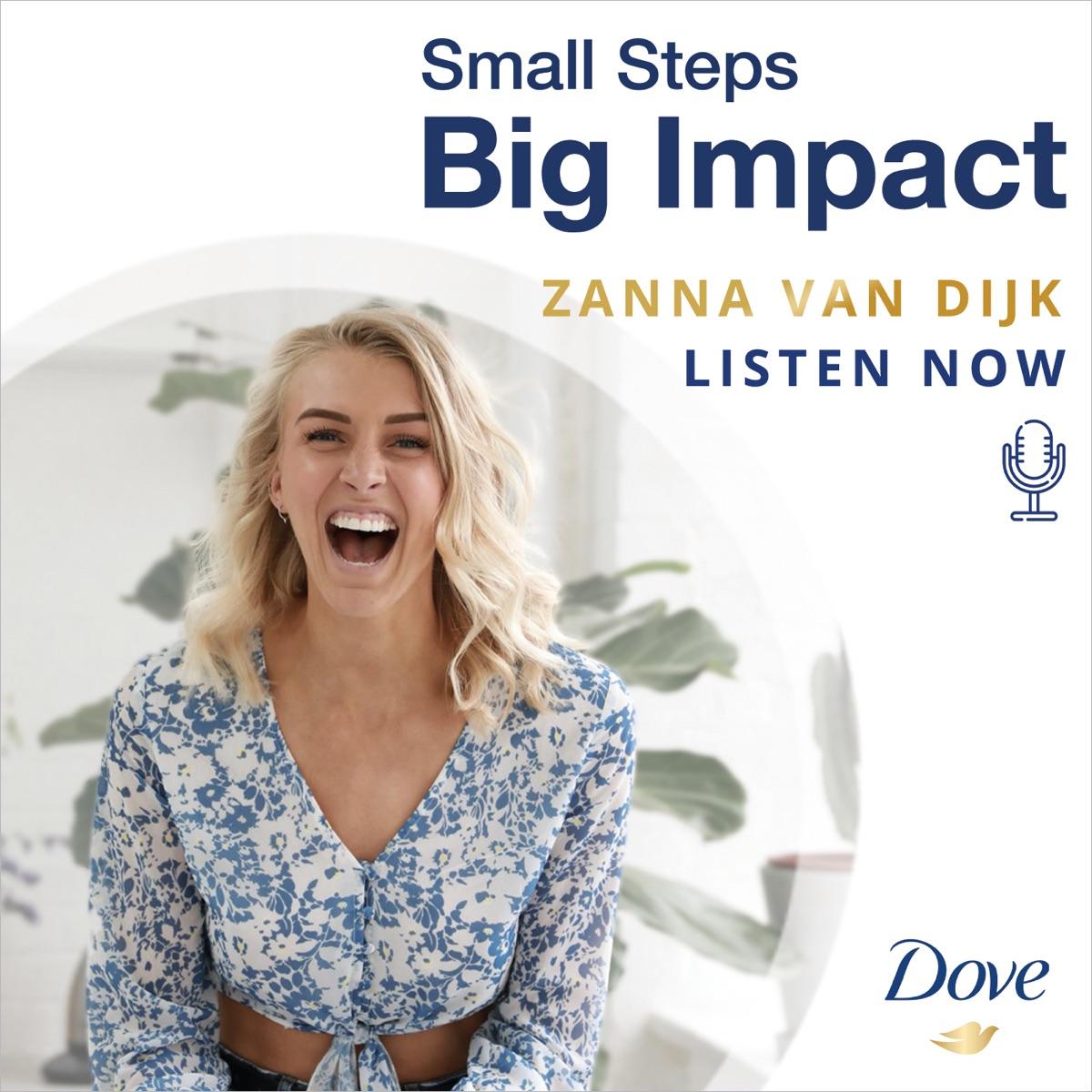 Small Steps Big Impact
