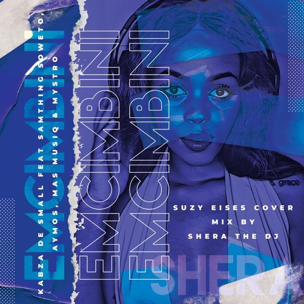 Kabza de Small & DJ Maphorisa - eMcimbini feat. Samthing Soweto, Aymos, Mas Musiq & Myztro x Suzy Eises Saxophone Cover - She