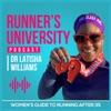 Runner's University artwork