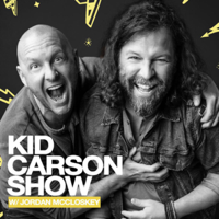 The Kid Carson Show podcast