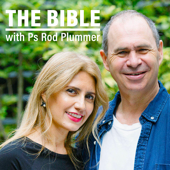The Bible with Ps Rod Plummer