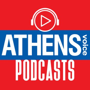 ATHENS VOICE Podcast