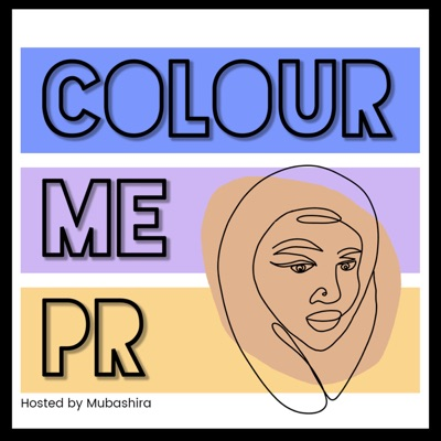 Podcast Intro: #ColourMeConfident