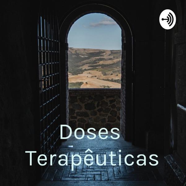 Doses Terapêuticas - Silvana Giudice