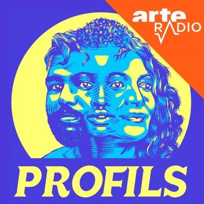 Profils:ARTE Radio