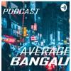 Not So Average Bangali artwork