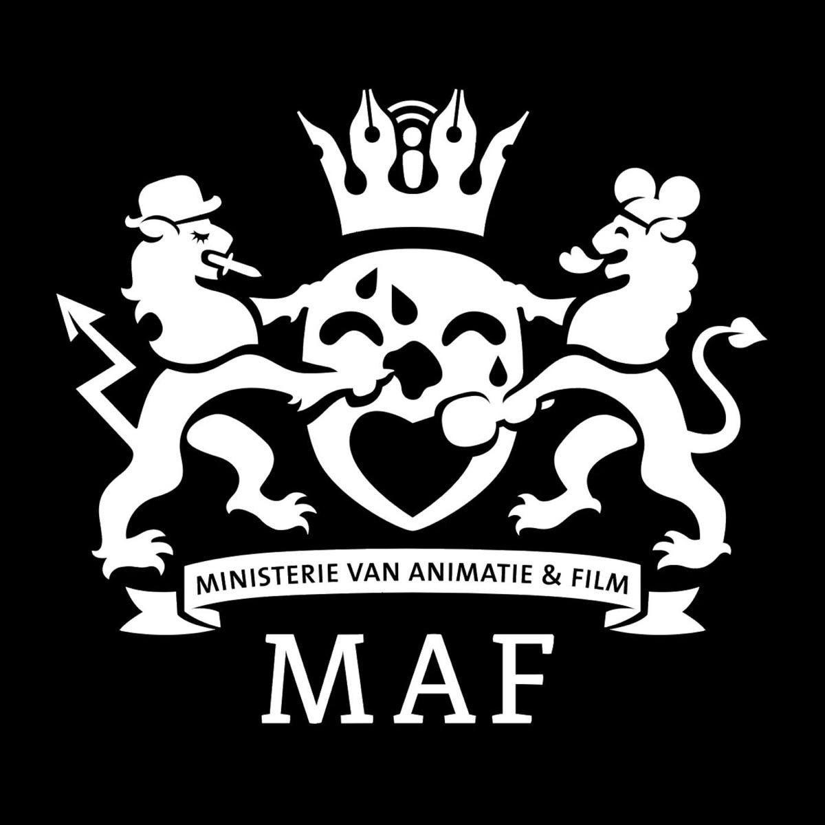 Ministerie van Animatie en Film