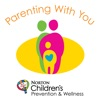 Parenting With You artwork