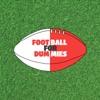 Football for Dummies artwork