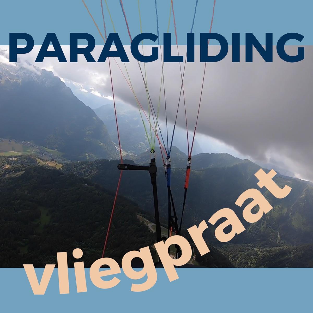 Paragliding Vliegpraat