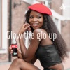Glow the glo up artwork