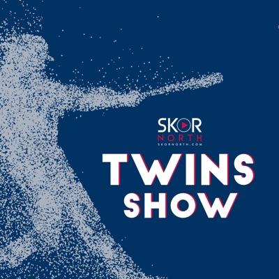 The SKOR North Twins Show:PodcastOne / Hubbard Radio