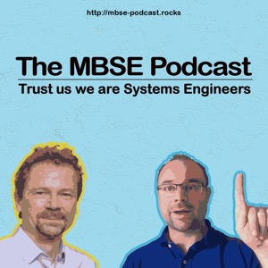The MBSE Podcast