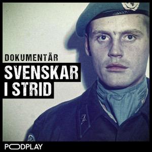 Dokumentär: Svenskar i strid