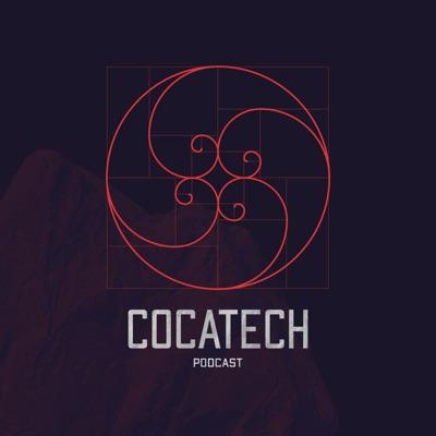 CocaTech:Gustavo Faria