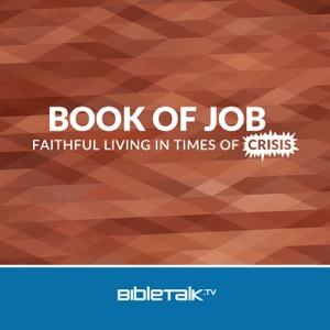 Book of Job with Mike Mazzalongo