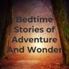Bedtime Stories of Adventure And Wonder artwork