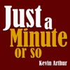 2021 Just a Minute or so artwork