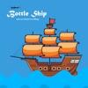 Bottle Ship artwork