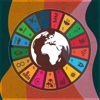 Around The World in SDGs