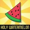 Holy Watermelon artwork