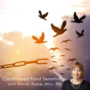 Conditioned Food Sensitivity