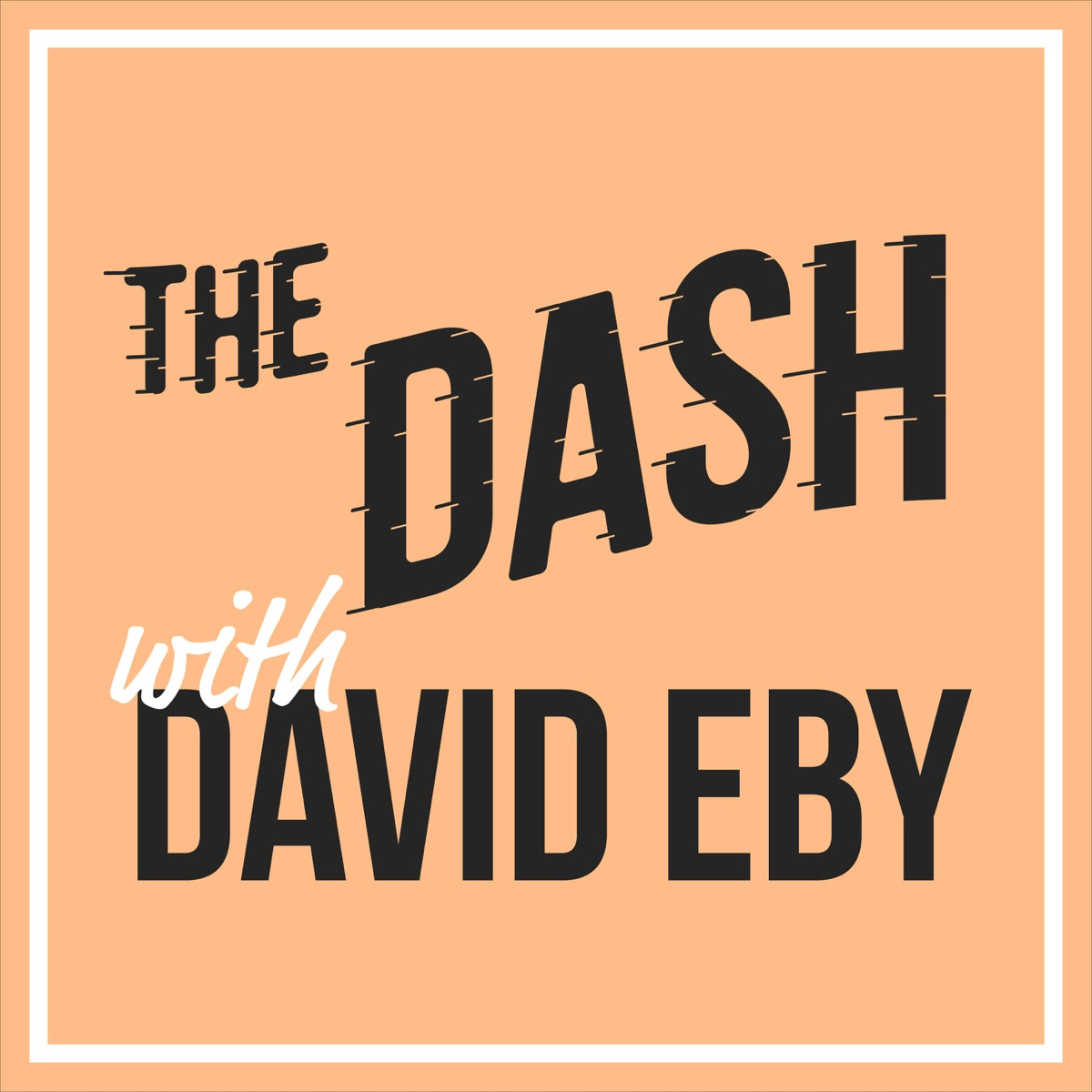 The Dash with David Eby