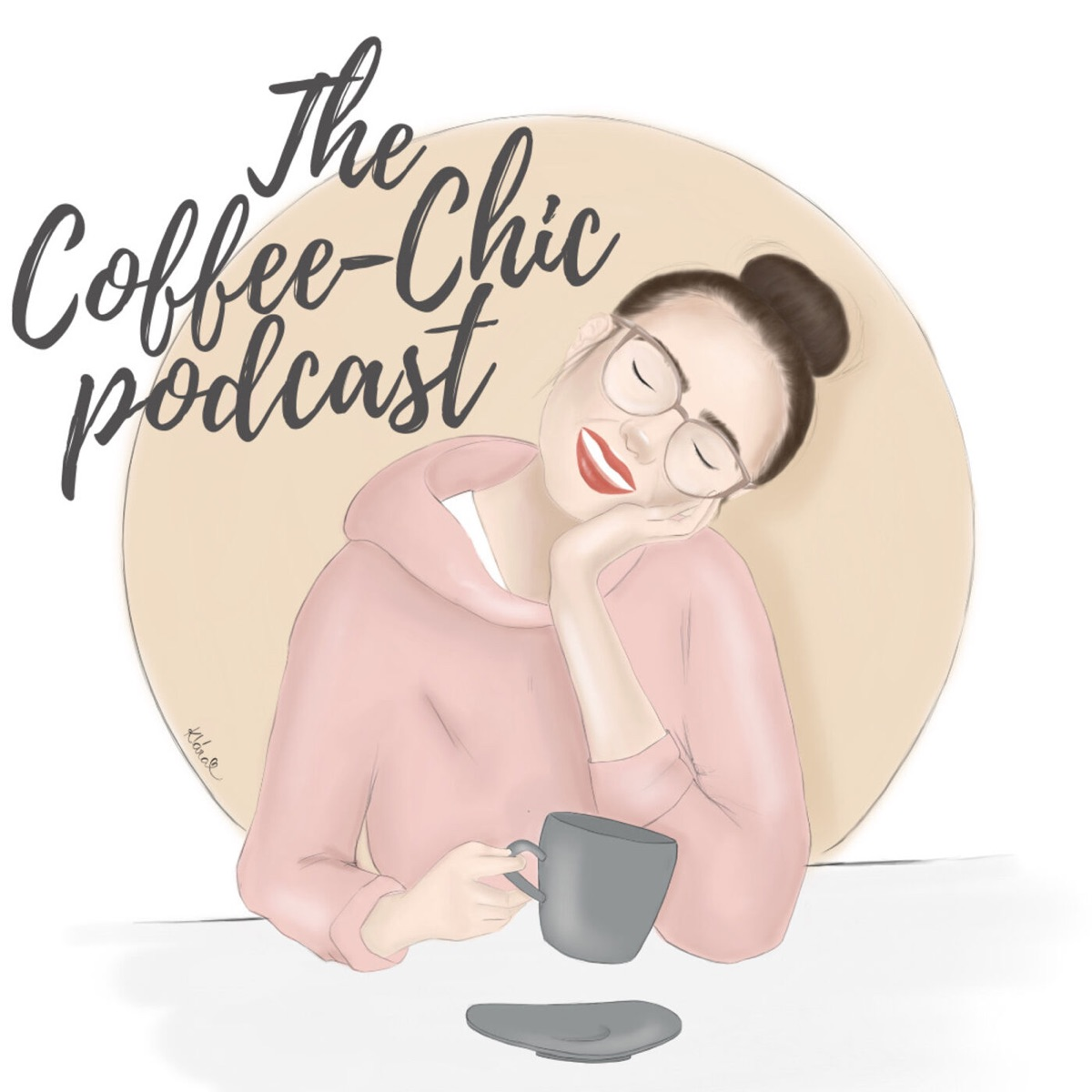 The Coffee-chic podcast