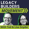 Legacy Builders Movement artwork