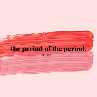 the period of the period.