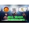 Big Bang Wrestling artwork
