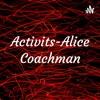Activits-Alice Coachman artwork