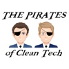 Pirates of Clean Tech artwork