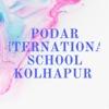 PODAR INTERNATIONAL SCHOOL KOLHAPUR  artwork