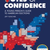 Author Interview: Jeff Fleischer, author of Votes of Confidence, 2nd Edition: A Young Person's Guide to American Elections