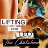 Lifting with Leo - The Chatshow artwork