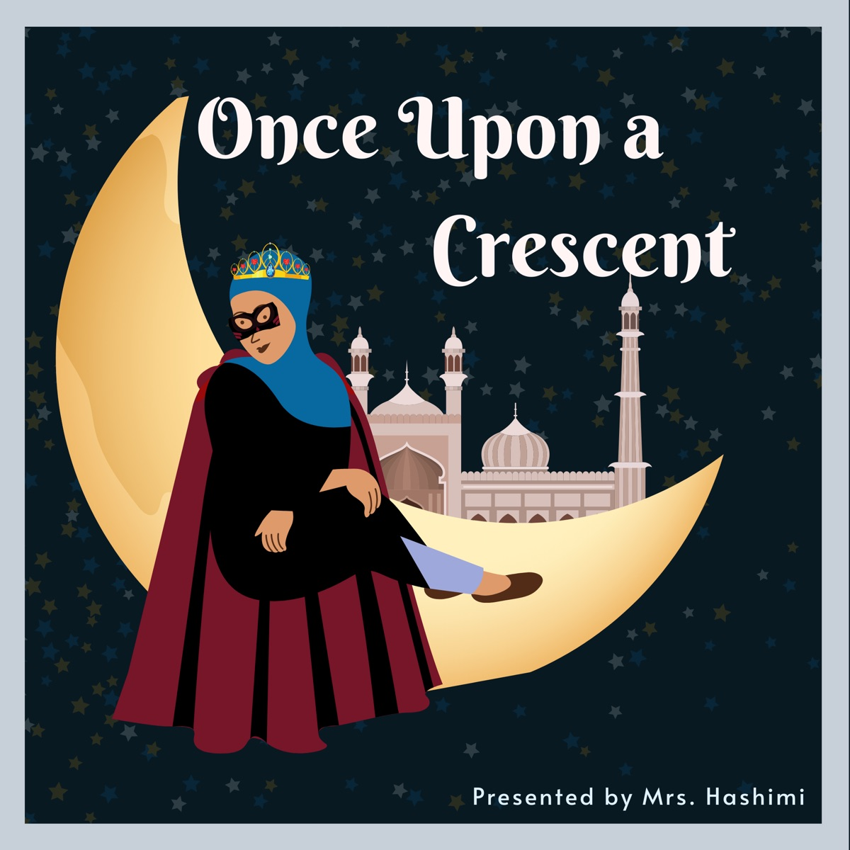 Once Upon A Crescent