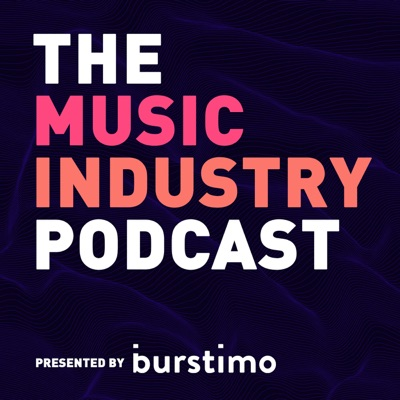 Major Label's Approach to Streaming | EMI's Andy Knox