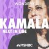 Kamala: Next in Line artwork