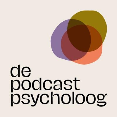 De Podcast Psycholoog:De Podcast Psycholoog