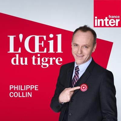 L'Oeil Du Tigre:France Inter