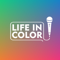Life in Color Podcast