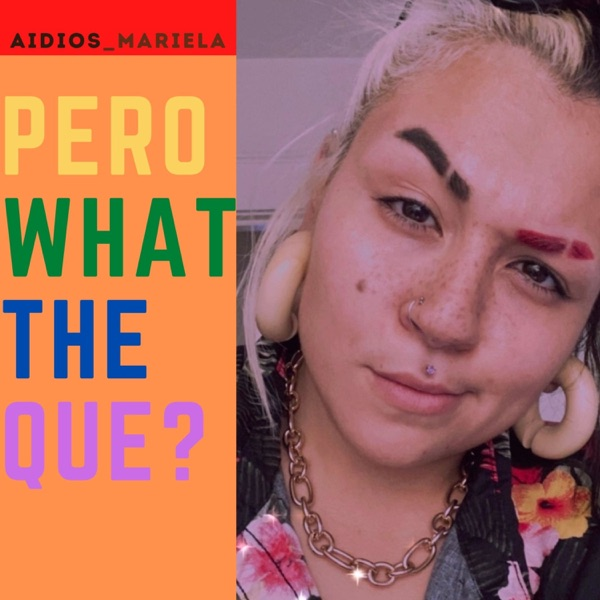 Pero what the que? image