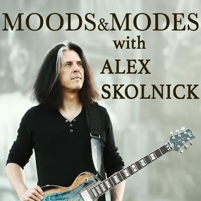 Moods & Modes:Alex Skolnick